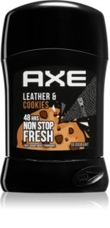Axe Leather & Cookies Deo-Stick 48h