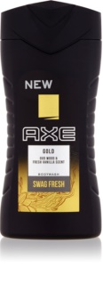 Axe Gold τζελ για ντους για άντρες