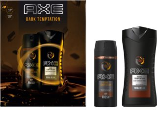 Axe Dark Temptation coffret