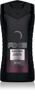 Axe Black Night gel za tuširanje za muškarce
