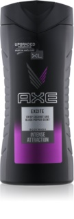 Axe Excite Shower Gel for Men