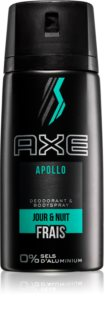 Axe Apollo Deo-Spray für Herren