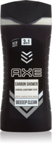 Axe Carbon Duschgel 3 in1