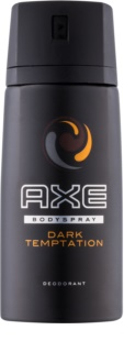 Axe Dark Temptation desodorante en spray para hombre