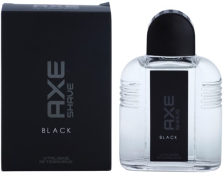 Axe Black After Shave für Herren