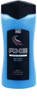 Axe Sport Blast Shower Gel for Men
