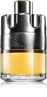 Azzaro Wanted eau de toilette for Men 100 ml