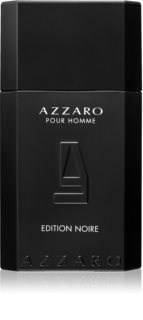 Azzaro Azzaro Pour Homme Edition Noire toaletná voda pre mužov