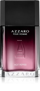 Azzaro Azzaro Pour Homme Sensual Blends Hot Pepper тоалетна вода за мъже