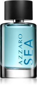 Azzaro Time To Shine Sea eau de toilette mixte