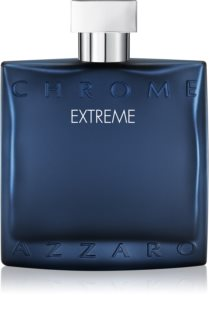 Azzaro Chrome Extreme парфумована вода для чоловіків