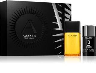 Azzaro Azzaro Pour Homme подаръчен комплект за мъже