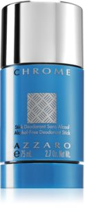 Azzaro Chrome дезодорант