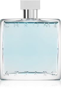 Azzaro Chrome After Shave -Vesi Miehille