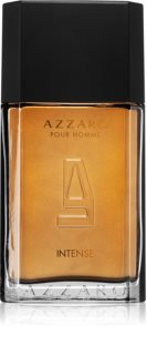 Azzaro Pour Homme Intense 2015 парфумована вода для чоловіків