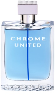 Azzaro Chrome United Eau de Toilette uraknak