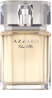 Azzaro Pour Elle parfémovaná voda plnitelná pro ženy