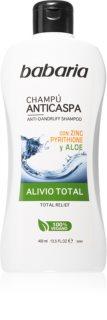 Babaria Anticaspa Anti-Ross Shampoo  met Aloe Vera