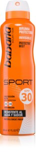 Babaria Sport  мъгла за тен в спрей SPF 30