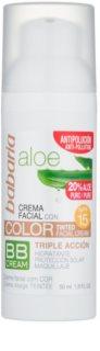 Babaria Aloe Vera BB Cream mit Aloe Vera