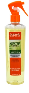 Babaria Liquid Leave - In Conditioner With Keratin