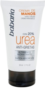 Babaria Urea Hand Cream with Anti-Ageing Effect