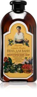 Babushka Agafia Bath Foam osviežujúca pena do kúpeľa