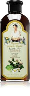 Babushka Agafia Wild Sweet William Purifying Shampoo For Oily Hair