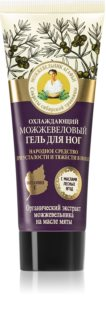 Babushka Agafia Juniper Fotkräm med avkylande effekt