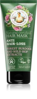 Babushka Agafia Anti Hair-Loss Mask Against Hair Loss
