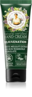 Babushka Agafia Rejuvenation Anti-Aging Cream for Hands