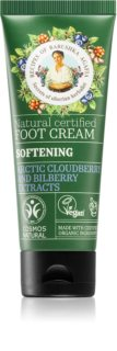 Babushka Agafia Softening crème adoucissante pieds