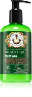 Babushka Agafia Nourishment Nourishing Hand Cream