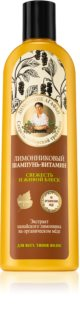 Babushka Agafia Vitamins šampon s vitamíny