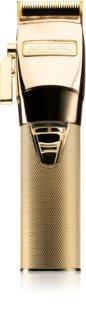 BaByliss PRO GoldFX FX8700GE profesionálny zastrihávač vlasov