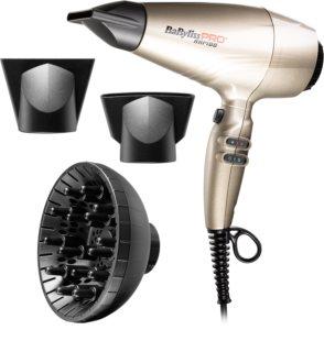 BaByliss PRO Rapido BAB7000IGE Professional Ionising Hairdryer