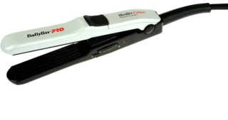 BaByliss PRO Straighteners Baby Crimp 2151E щипцы-гофре для волос