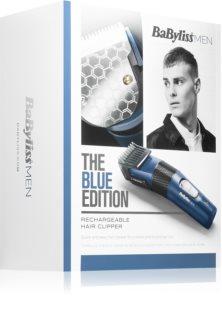 BaByliss 7756PE Blue Edition aparat za šišanje