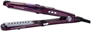 BaByliss  iPro 230 Steam ST395E преса за коса на пара За коса