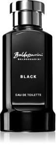 Baldessarini Baldessarini Black Eau de Toilette for Men
