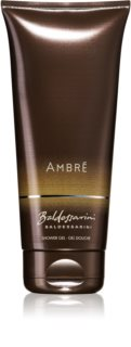 Baldessarini Ambré Shower Gel for Men