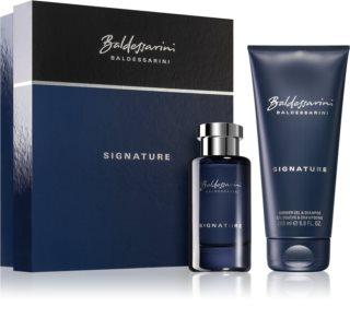 Baldessarini Signature coffret cadeau I. pour homme