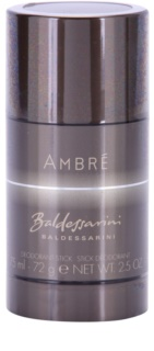 Baldessarini Ambré Deodorant Stick for Men