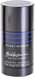 Baldessarini Secret Mission déodorant stick pour homme