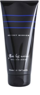 Baldessarini Secret Mission Shower Gel for Men