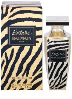 Balmain Extatic Tiger Orchid Eau de Parfum for Women