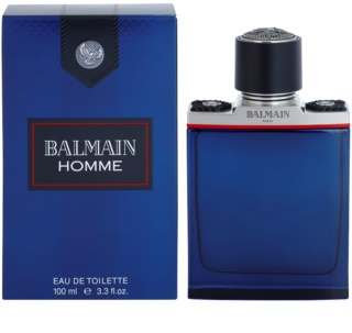 Balmain Balmain Homme eau de toilette for Men