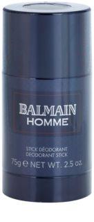 Balmain Balmain Homme deodorante stick per uomo