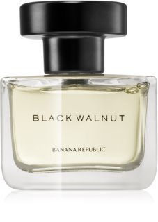 Banana Republic Black Walnut eau de toillete για άντρες