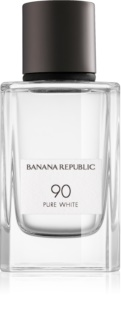 Banana Republic Icon Collection 90 Pure White Eau de Parfum mixte